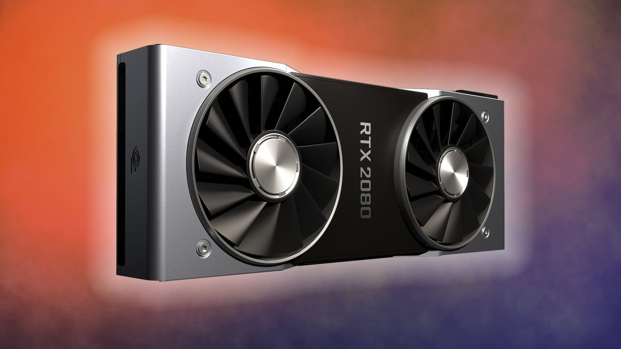 Nvidia GeForce RTX 2080 and 2080 Ti Orders Are Live