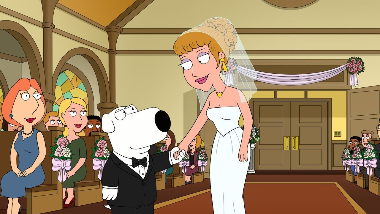 "Family Guy Season 17 Premiere: ""Married… With Cancer"" Review"