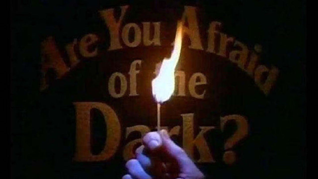 Nickelodeon Reviving Are You Afraid of the Dark and All That