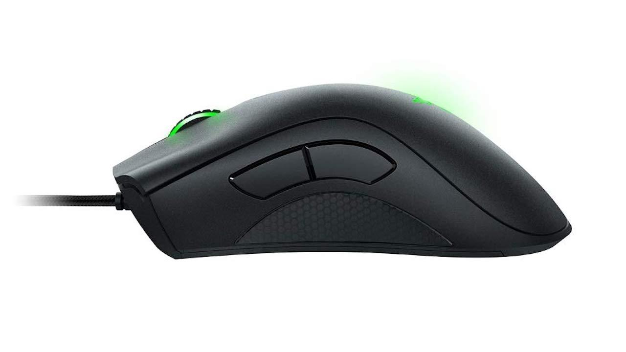 Gaming Mouse Sale: Logitech G602 is 63% Off
