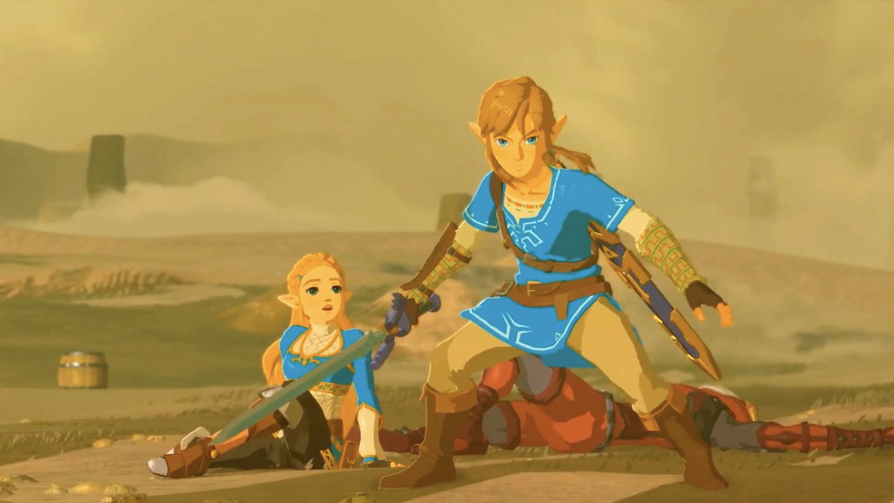 The 10 Best Video Game Couples Of All Time